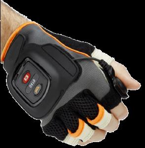 quickpick remote pour preparation commande