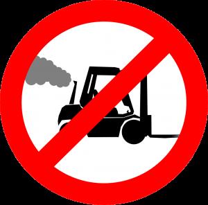 chariot diesel n'est plus la bonne solution