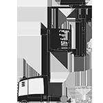 chariot elevateur tri directionnel