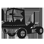 Tracteur logistique