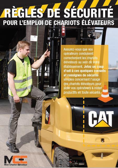 guide securite chariot elevateur à télécharger