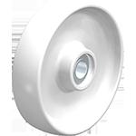 modèle de roue directrice nylon transpalette manuel