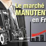 le marché de la manutention en France