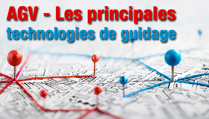 Technologies de guidage